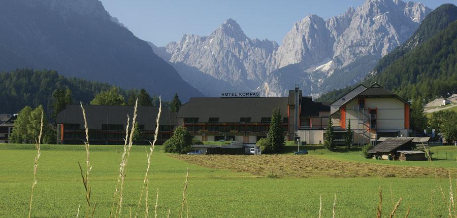 Hotel Kompas, Kranjska Gora, Slovenia.jpg